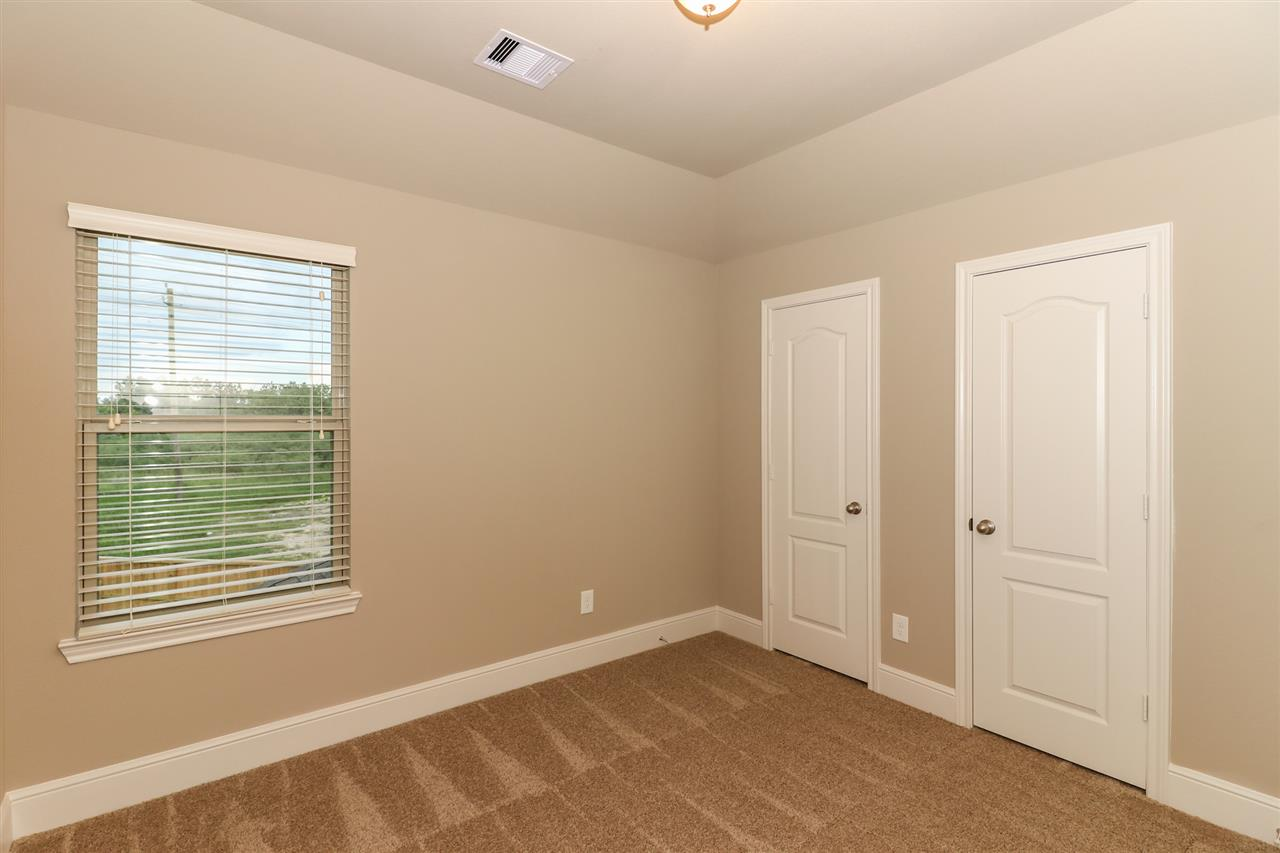 Seconday Bedroom