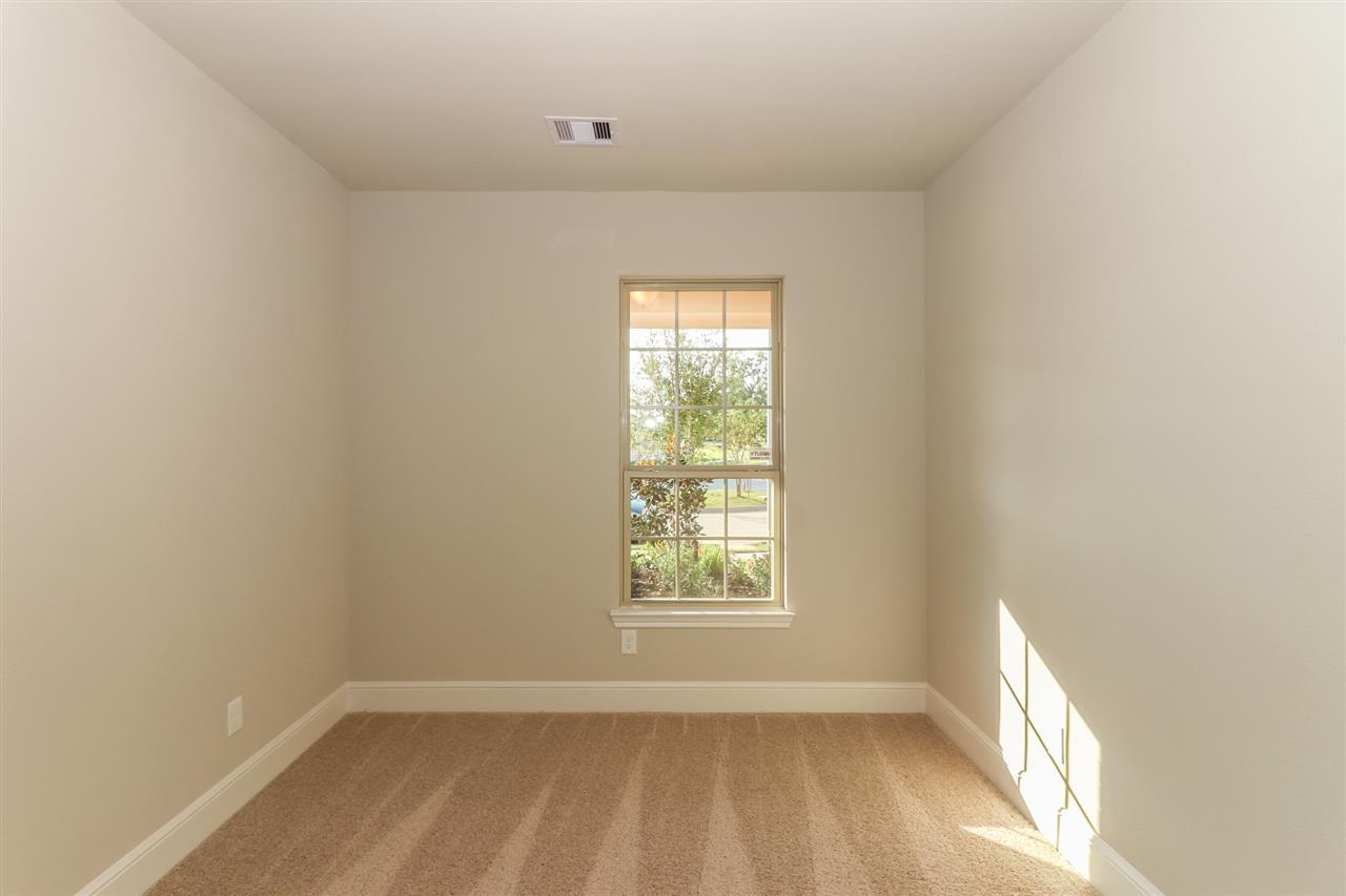 Secondary Bedroom