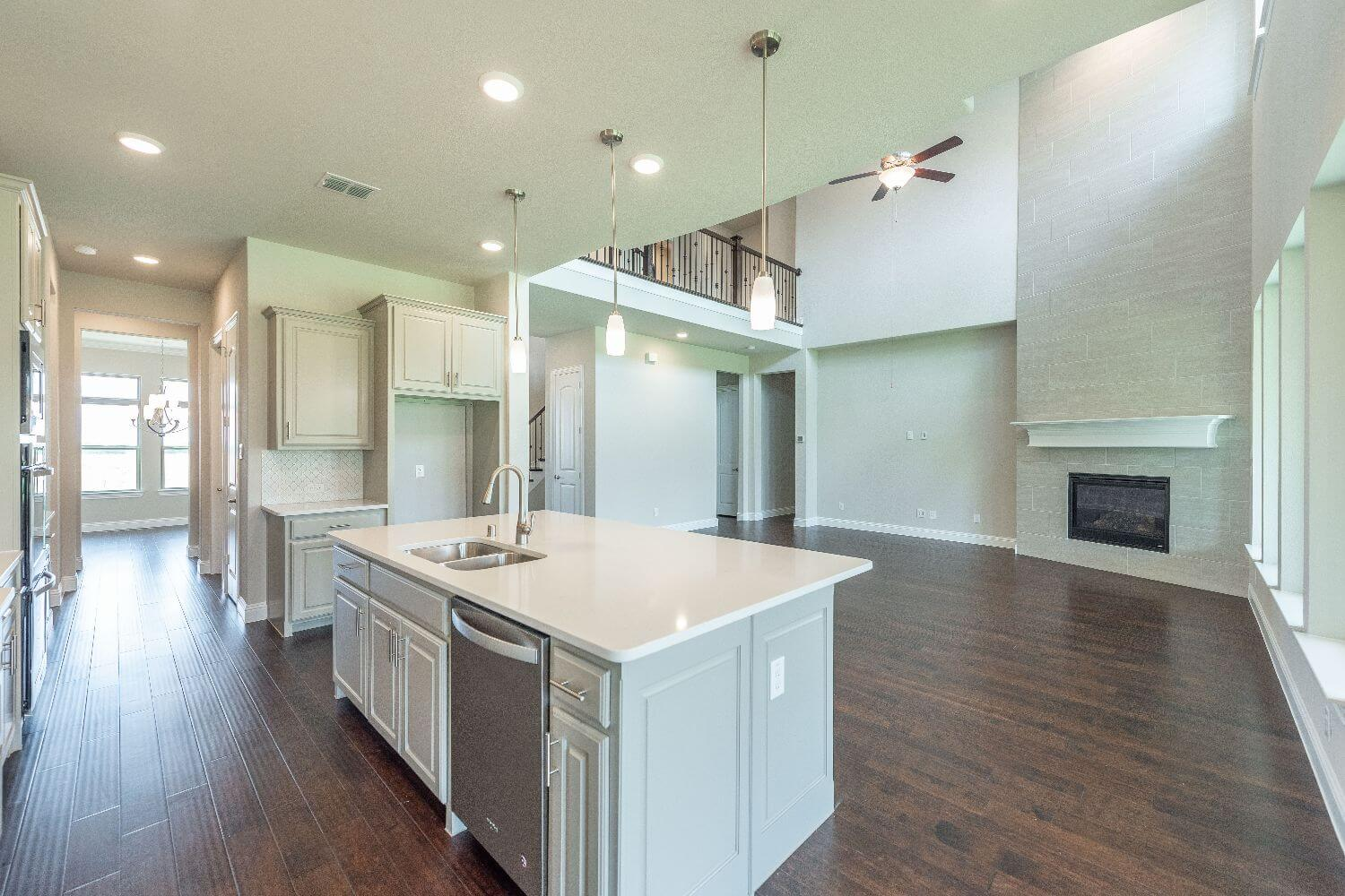 Available New Home at 1720 Star Trace Parkway | Prosper, TX Homes ...