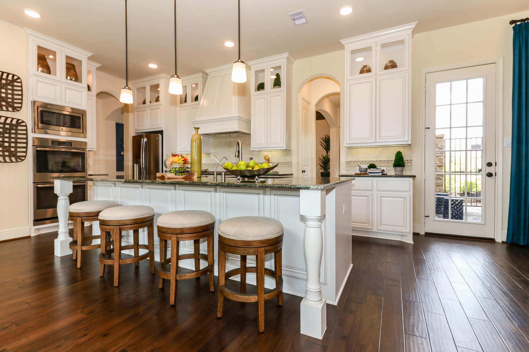 Kitchen - Design 7304