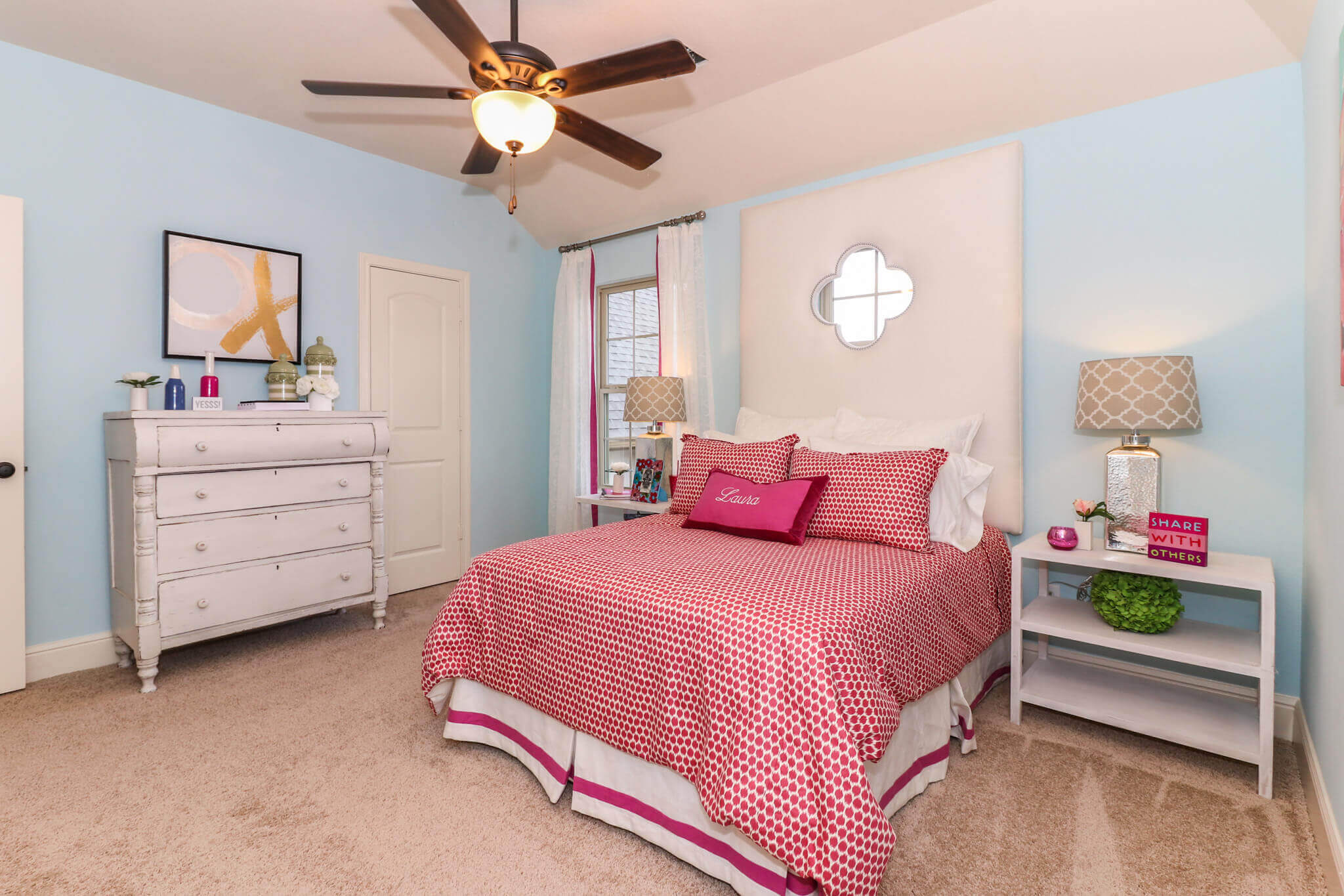 Seconday Bedroom - Design 7304