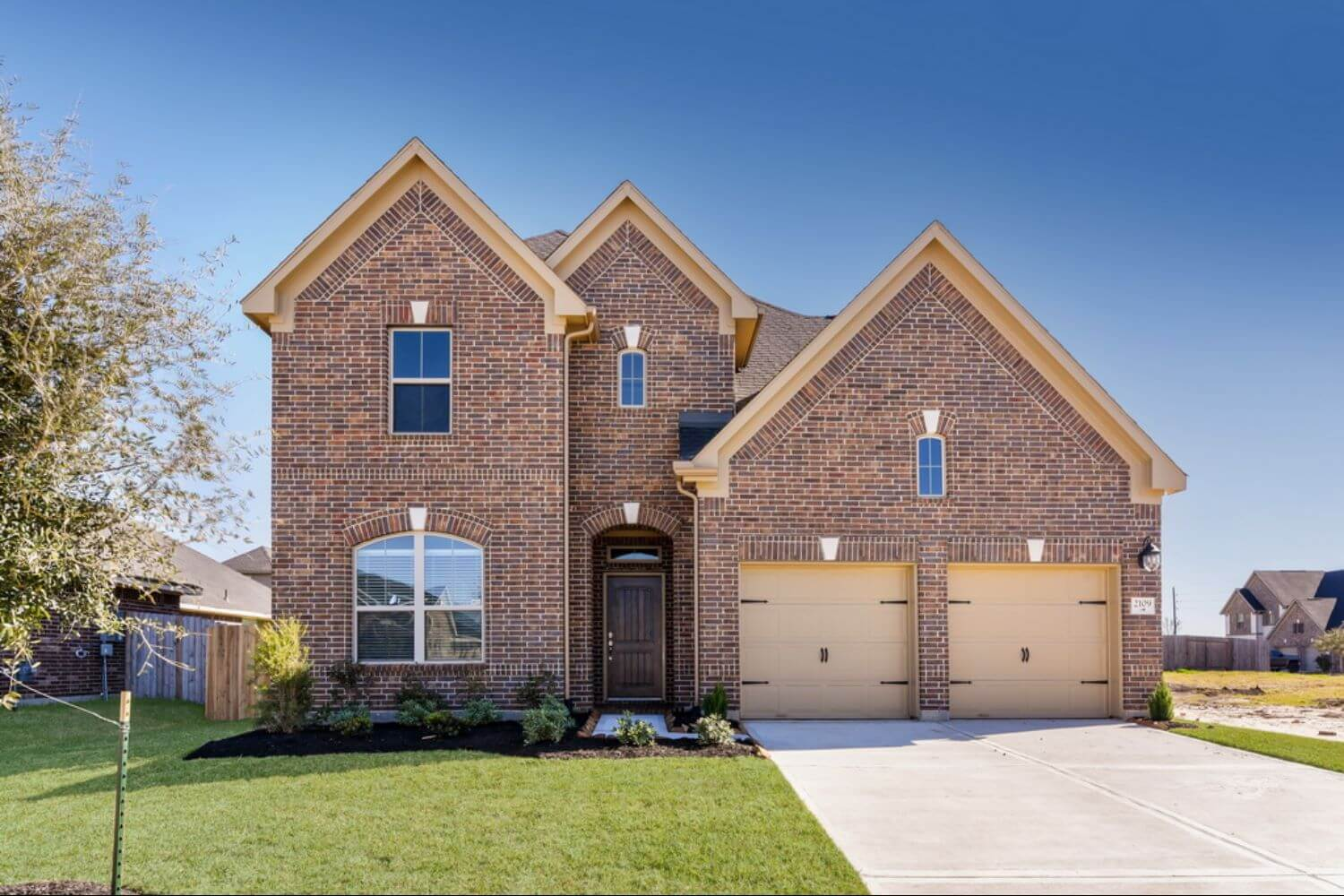 Pearland Parkway Homes - Home GiftWatches CO