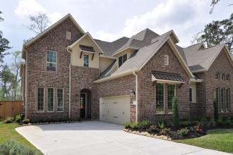 New Homes in Grand Central Park | Conroe, TX | Coventry Homes