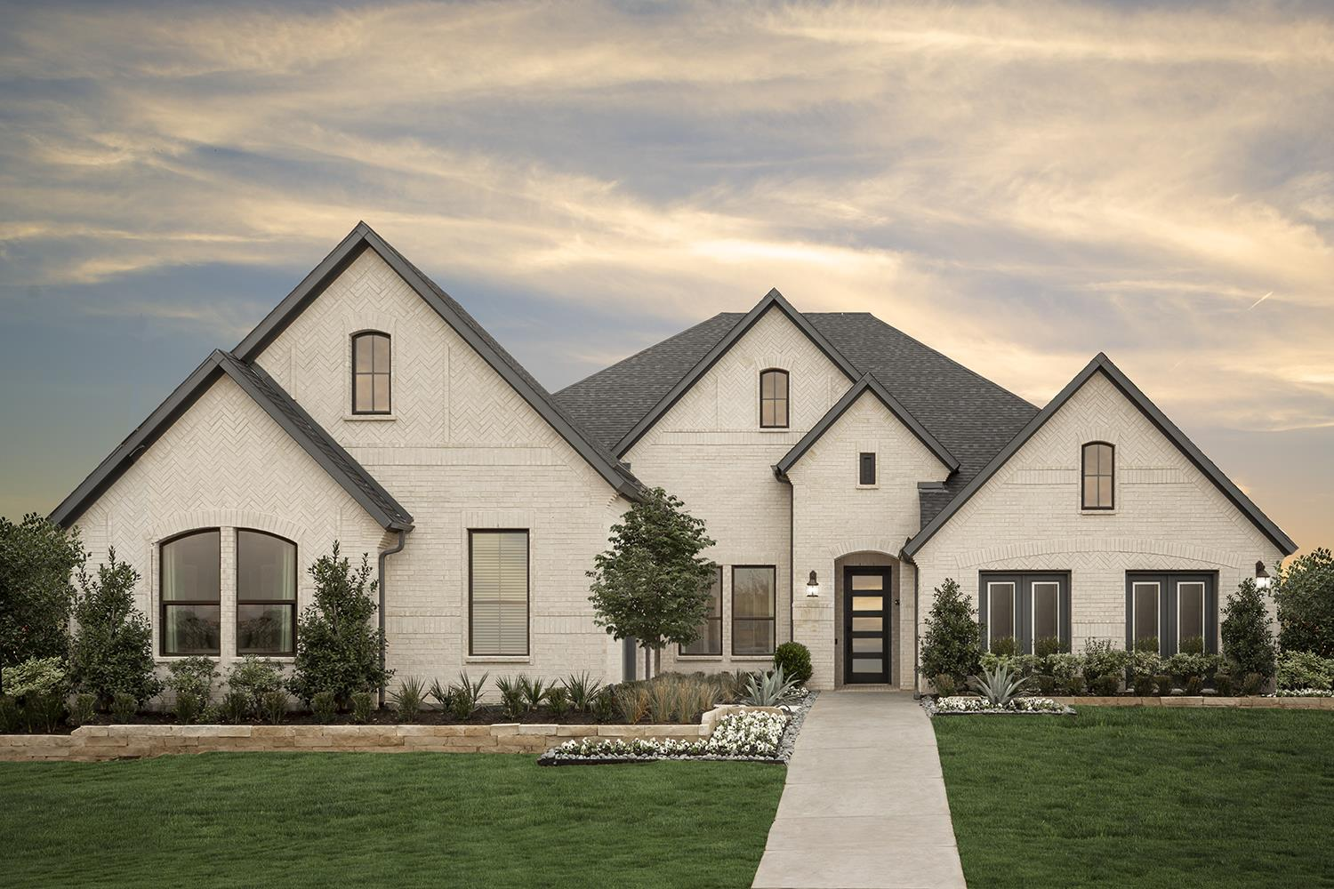 MHI Ranks No. 33 on Builder 100 List; Opens 19 Model Homes Through May