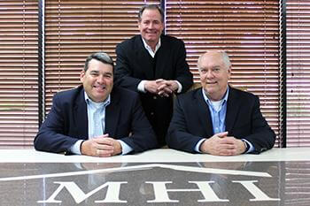 MHI Names New CEO, President