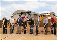Builder Magazine: MHI, Operation Finally Home Give Austin Home to Vets