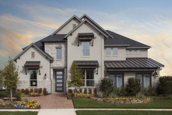 Coventry Homes | New Home Builder in Houston, Austin, DFW