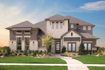 New Model in Edgestone at Legacy Now Open