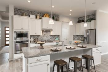 Holiday Homebuyers to Receive Gift from Wilshire Homes