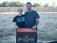 Plantation Homes, Trinity Falls Equal Perfect Mix for Homebuyers