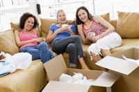 New Home Builder in Houston: Moving Hacks to Help