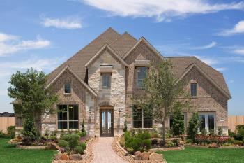 Coventry & Plantation Homes Open New Model Homes in Hidden Lakes