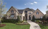 New Homes from Coventry Homes Available Soon in Bustling Prosper, TX