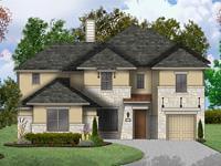 Plantation Homes Plans 2017 Opening in McKinney's Auburn Hills