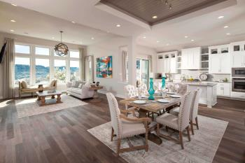 Coventry Homes Offers Final Homes in Rough Hollow