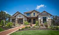Wilshire Homes Enters Two New Communities in Leander