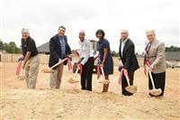 Coventry Homes Breaks Ground On Operation FINALLY HOME Project
