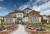 Luxurious New Model Open in Bridlecreek