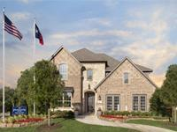 Opportunities Limited in Grapevine's Vineyard Creek Estates