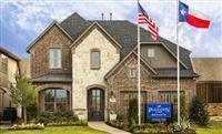 New Community, Model Home Opening Soon in Flower Mound