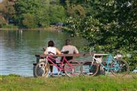 Community Spotlight: Timarron Lakes