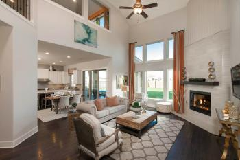 Wilshire Homes to Help Beat the Heat