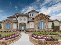 Former Model Homes Available in Avalon at Spring Green