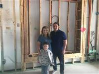 Operation Finally Home Project Continues - Neighbors Write 'Notes of Love' for Army Veteran