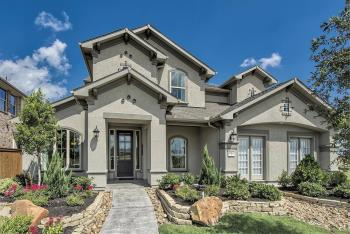 Plantation Homes in Towne Lake
