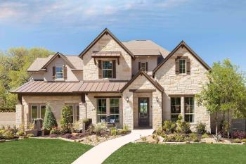 Coventry Homes in Austin Named LEED Homes Power Builder