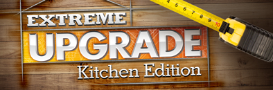 Extreme Upgrade: Kitchen Edition