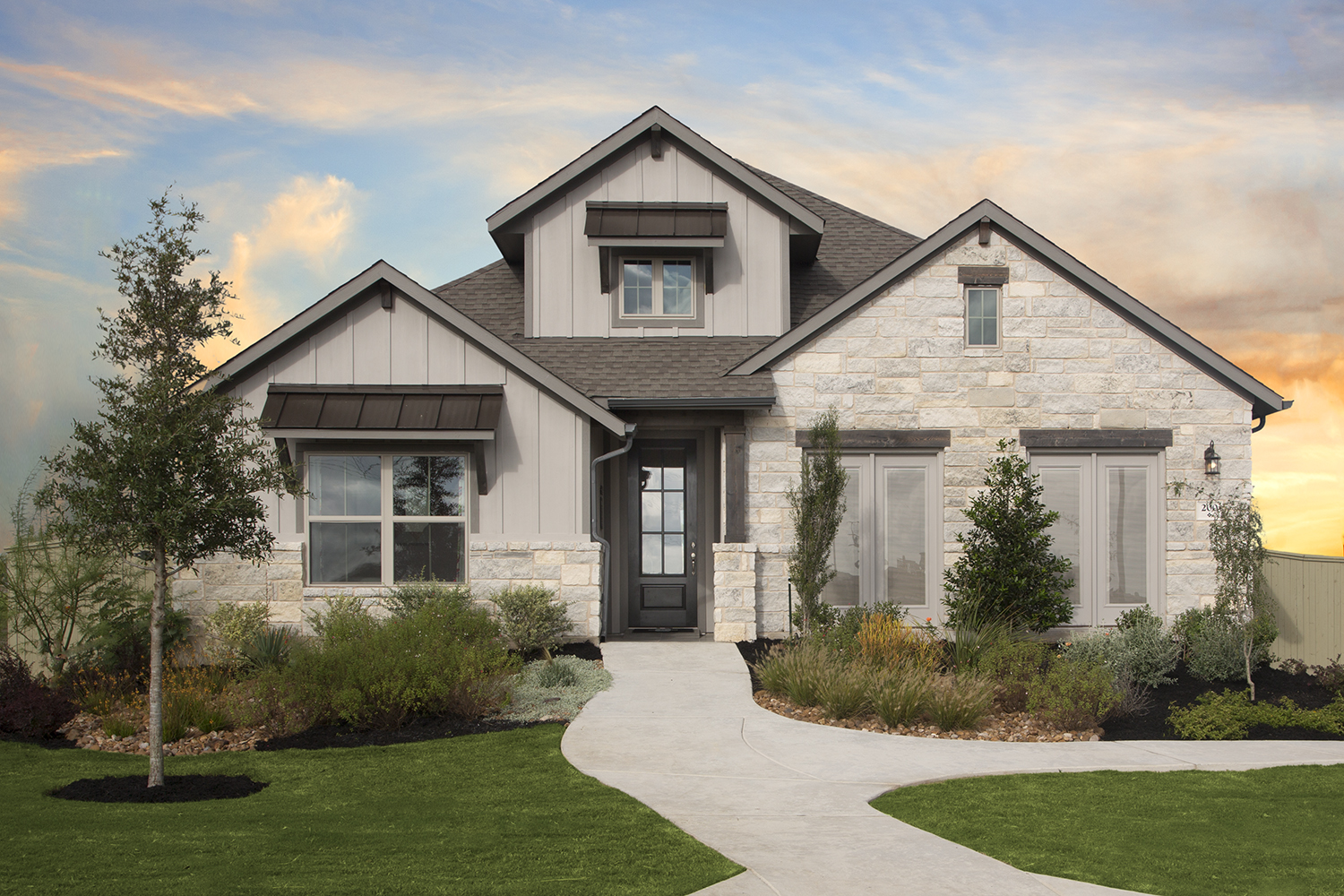 Wilshire Homes New Home Builder In San Antonio And Austin Tx